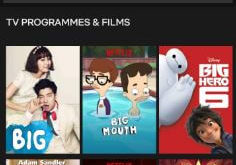 How to find TV shows and movies on Netflix