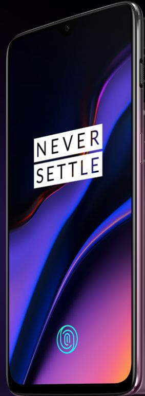 How to transfer data from Android to OnePlus 6T