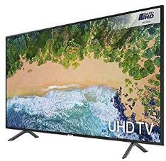 Samsung UHD smart TV in Christmas deals 2018