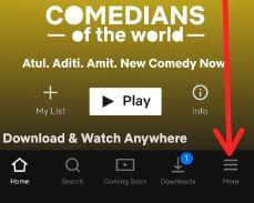 Add Netflix kids profile