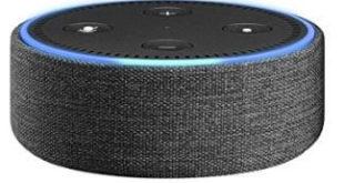 How to setup Amazon Echo dot