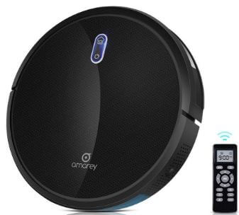 Amarey Robot vacuum cleaner 2019 deals