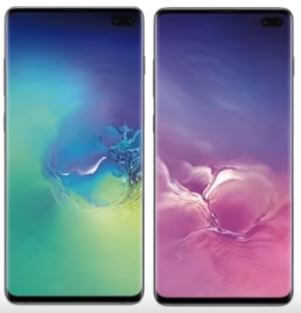 How To Change The Samsung Galaxy S10 Plus Lock Screen Wallpaper Bestusefultips