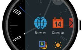 Best Launchers For Android Wear