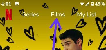 Download Netflix to watch offline TV shows