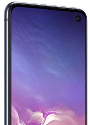 How to change wallpaper on Galaxy S10