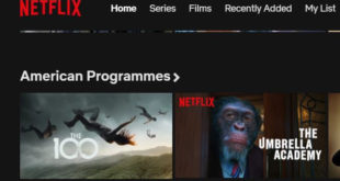 How to download Netflix movies on Windows 10