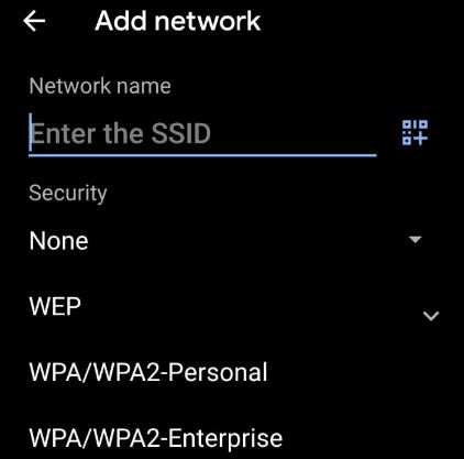 How to fix Pixel 3a wifi connection issues: 4 Methods
