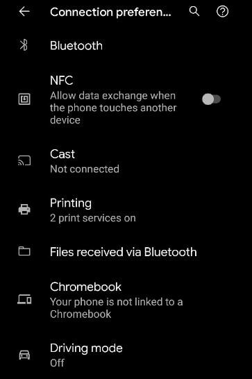 How to Enable or Turn Off Driving Mode Google Pixel 3a XL