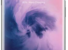 How to change lock screen wallpaper in OnePlus 7 Pro