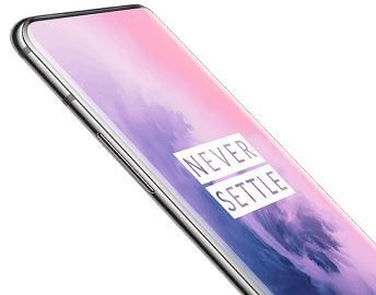How to change screen resolution in OnePlus 7 Pro