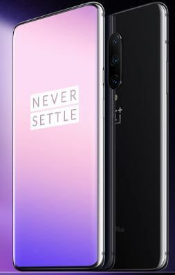 How to reset OnePlus 7 Pro network settings