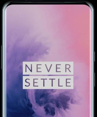 How to setup face unlock on OnePlus 7 Pro