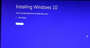 Upgrade Windows 7 to Windows 10 Pro free