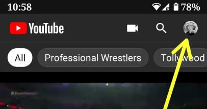 How to create YouTube playlist on Android devices