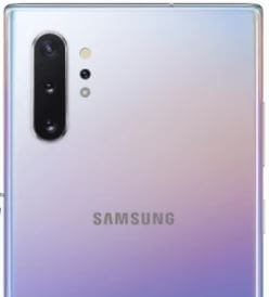 How to factory data reset Galaxy Note 10 plus