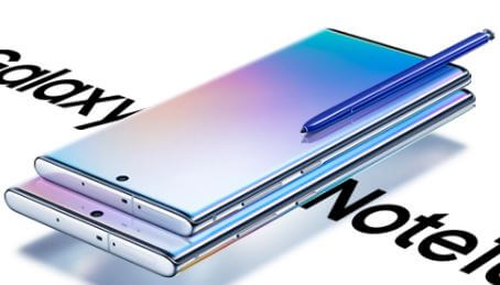 How to use dual apps on Samsung Galaxy Note 10 plus