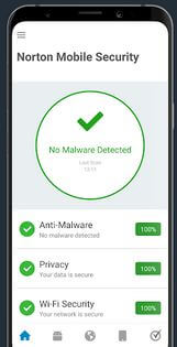 Norton Mobile Security App For Android