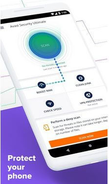 Avast Best Android Security Apps