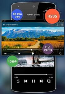 HD Best Video Player Apps For Android phone