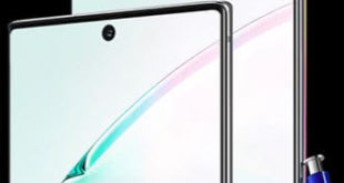 How to create a new folder on Galaxy Note 10 Plus