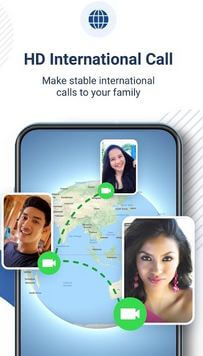 Imo free video calls and chat Messenger App For Android