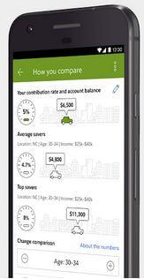 Netbenefits App For Stock marketing