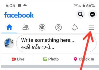 Turned off two-factor authentication facebook
