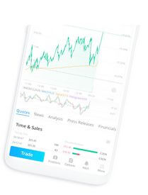 Wellbull stock trading app for Android