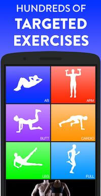 Daily Workouts Free Android Fitness App