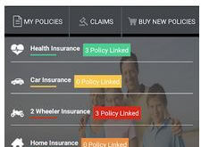 HDFC ERGO Best Home Insurance Apps For Android