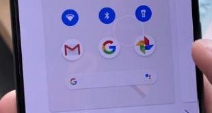 How to customize Pixel 4 XL theme