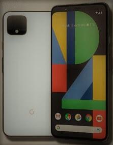 How to fix app crashing on Pixel 4 XL