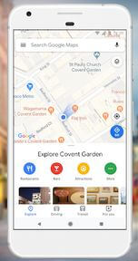 Maps Best GPS Tracking Apps For Android