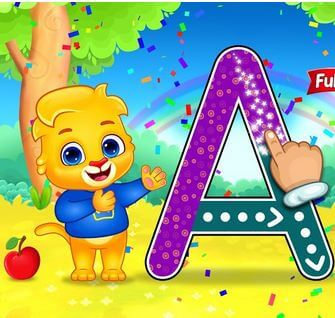 ABC Kids Educational game for Android