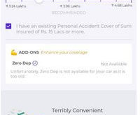 Best Insurance Quote Apps For Android ACKO