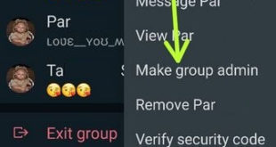 How to Change WhatsApp Group Admin on Android