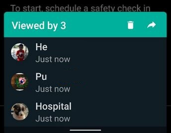 How to Check View Can See Your WhatsApp Status Android