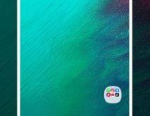 How to take a screenshot on Samsung Galaxy A50