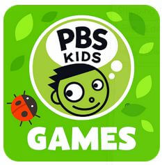 PBS Kids Games for Android phone