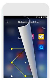 APUS launcher For Android Phone