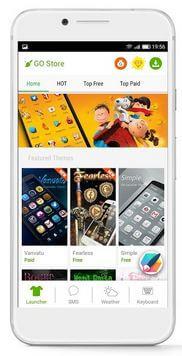 Go Launcher Best Android Launchers