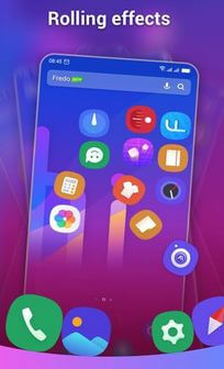 HiOS Android Launcher