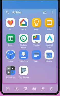 Smart Launcher 5 For Android