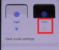 How to Turn on Dark Mode on Galaxy S20 Ultra, S20 Plus, and S20