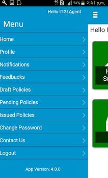 IFFCO Tokio Insurance Quote App For Android