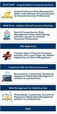 Pro Mine Compare Health Insurance Quote App