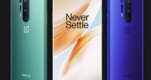 How to Close Apps Running in Background in OnePlus 8 Pro
