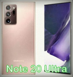 How to Use Nearby Share on Galaxy Note 20 Ultra