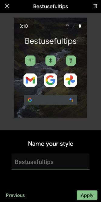 How to Change Font on Google Pixel 5